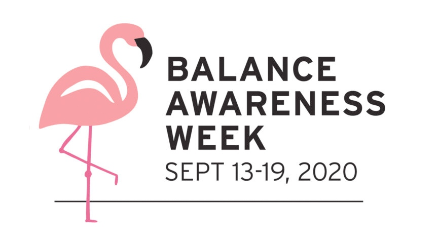 Balance Awareness Week
